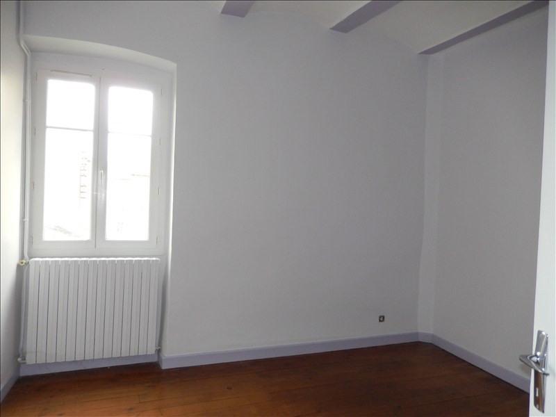 Rental apartment Le puy en velay 350,79€ CC - Picture 2