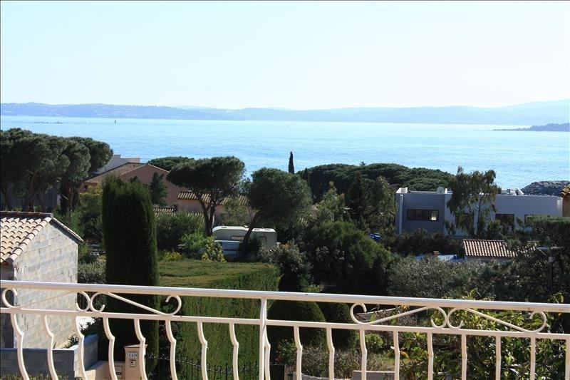 Vente de prestige maison / villa Les issambres 690000€ - Photo 4
