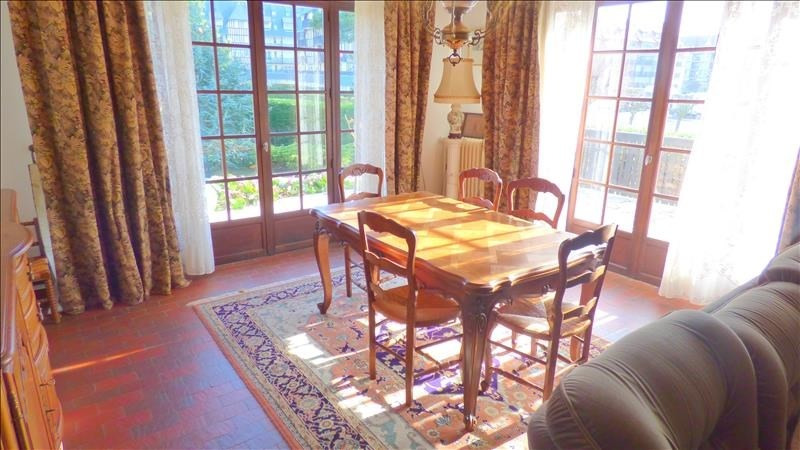 Venta de prestigio  casa Villers sur mer 685000€ - Fotografía 7
