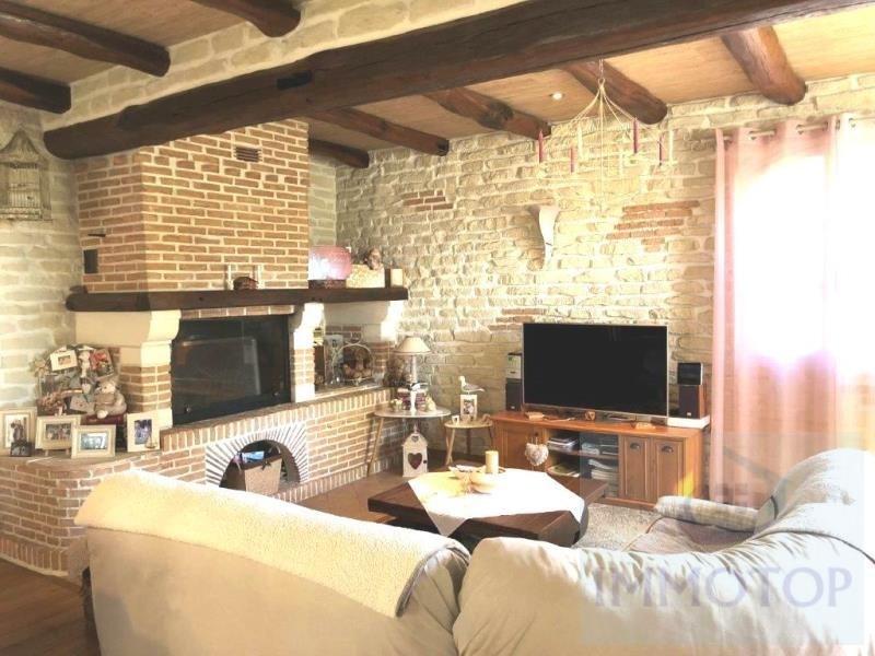 Vendita casa Gorbio 549000€ - Fotografia 6
