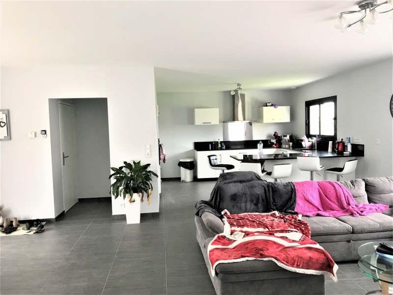 Rental house / villa Le vigen 1200€ CC - Picture 5