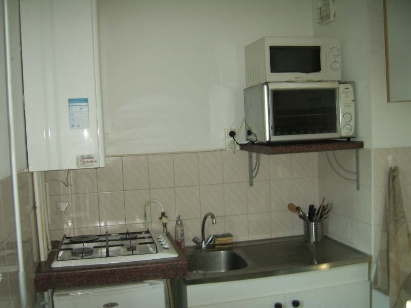 Sale apartment Nimes 63 000€ - Picture 7