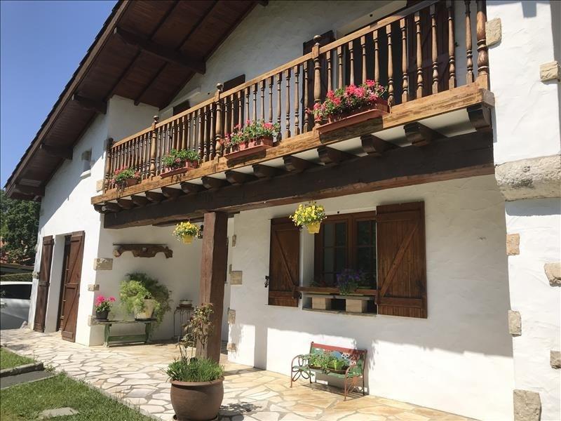 Vente de prestige maison / villa Hendaye 588000€ - Photo 1
