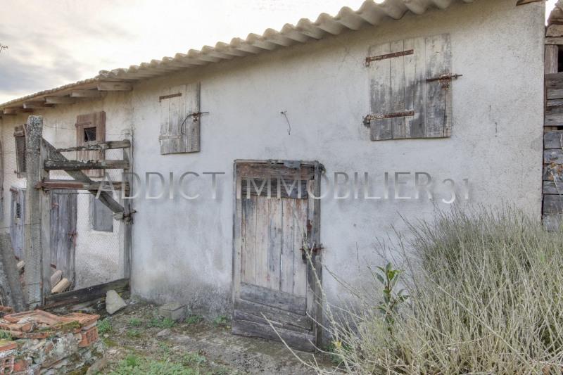 Vente maison / villa Graulhet 110000€ - Photo 7