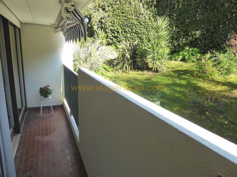 Viager appartement Cannes 125000€ - Photo 8