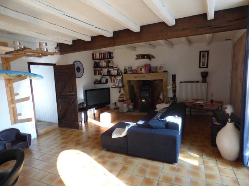 Vente maison / villa Mervent 153700€ - Photo 4