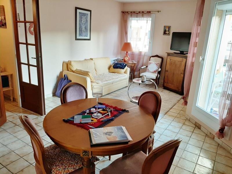 Vente appartement Sannois 236250€ - Photo 2