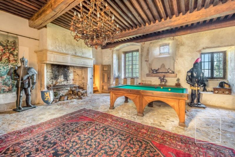Vente de prestige maison / villa Chazay d'azergues 2300000€ - Photo 11