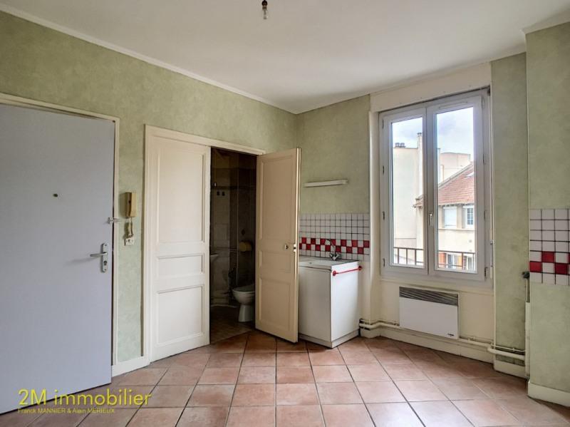 Rental apartment Melun 535€ CC - Picture 3
