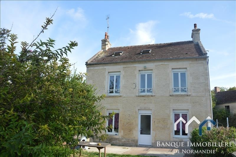 Sale house / villa Caen 259 700€ - Picture 1