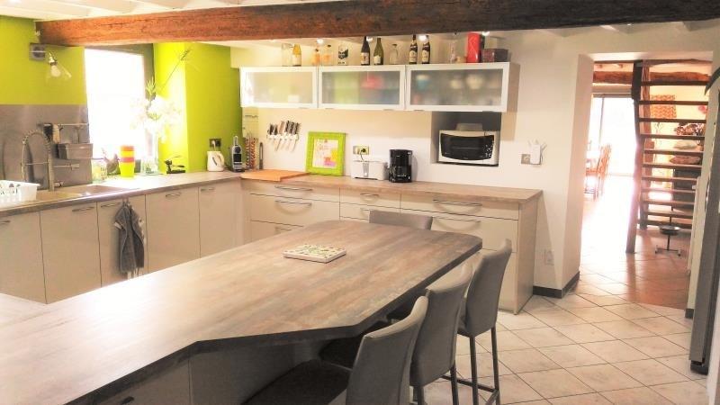 Sale house / villa Tigy 262500€ - Picture 6
