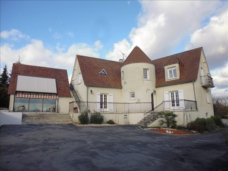 Venta  casa Poitiers 419900€ - Fotografía 3