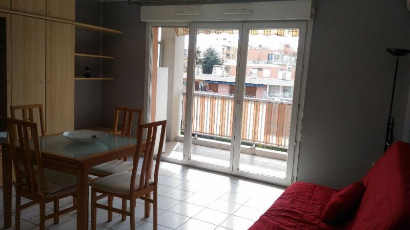 Location appartement Cagnes sur mer 663€ CC - Photo 3