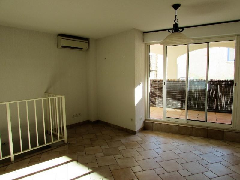 Sale apartment Callas 95000€ - Picture 2