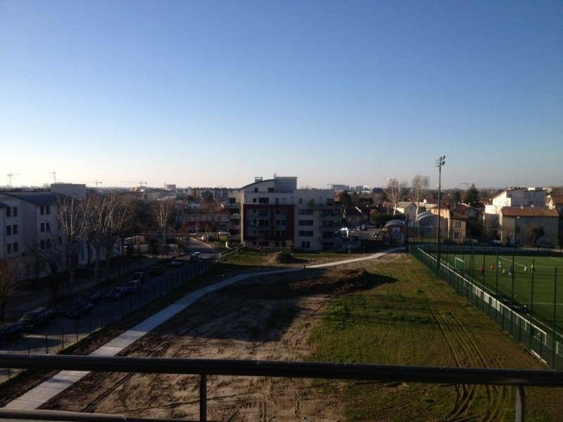 Rental apartment Toulouse 726€ CC - Picture 8