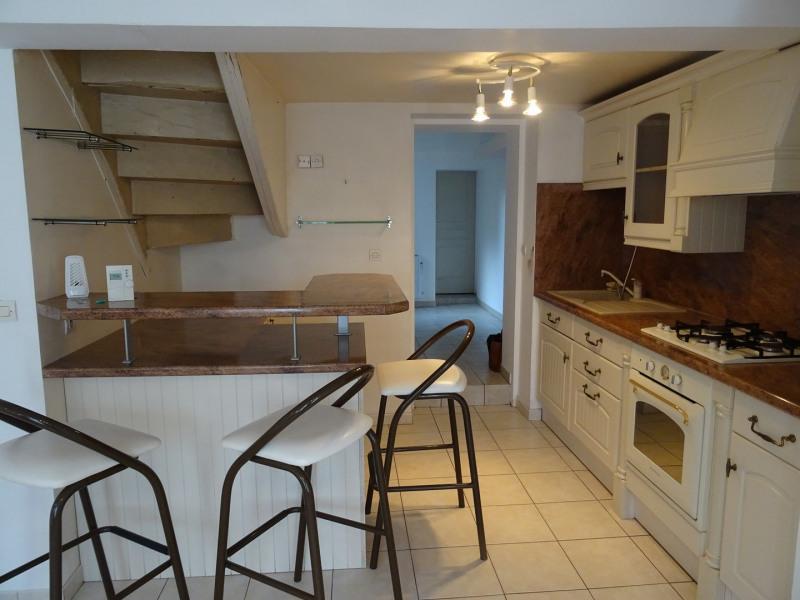 Sale house / villa Falaise 115000€ - Picture 3