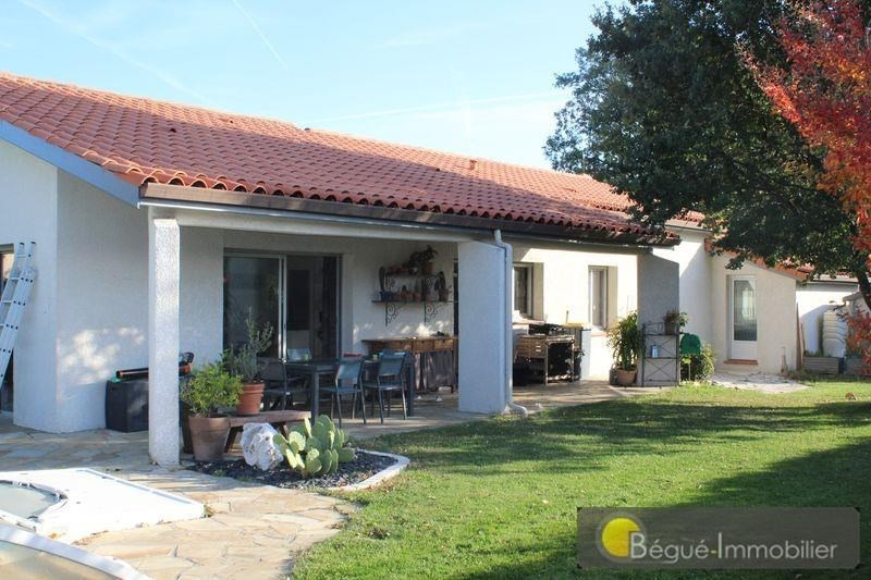 Sale house / villa Fonsorbes 413 000€ - Picture 3