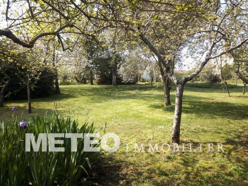 Vente terrain Ste gemme la plaine 39 950€ - Photo 2