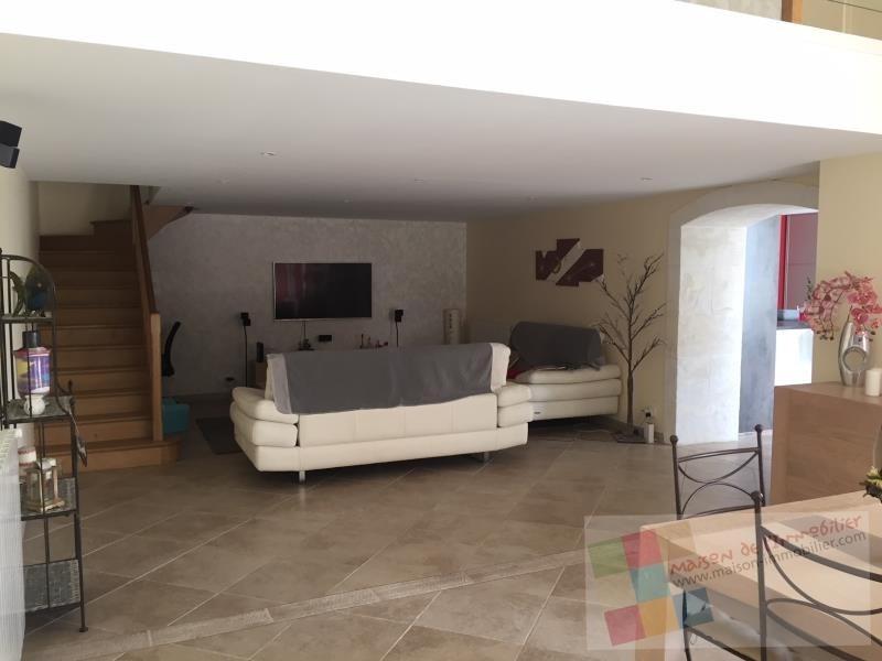Sale house / villa Breville 235400€ - Picture 5
