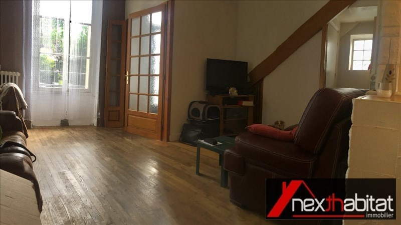 Vente maison / villa Les pavillons sous bois 229000€ - Photo 4