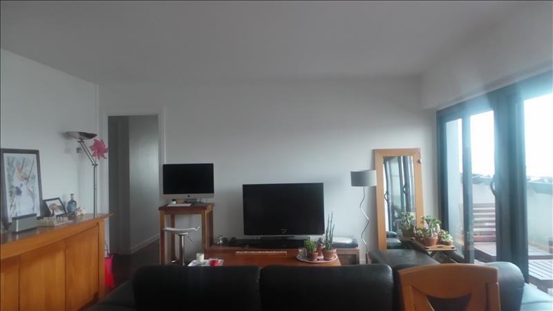 Vente appartement Paris 12ème 820000€ - Photo 3