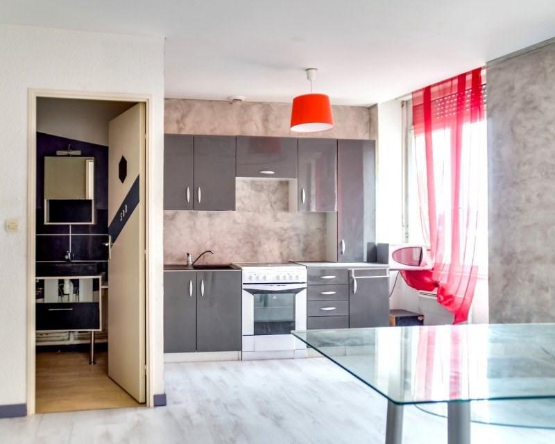 Revenda apartamento St didier en velay 45000€ - Fotografia 8