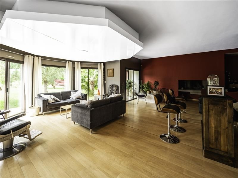 Immobile residenziali di prestigio casa Albi 588000€ - Fotografia 4