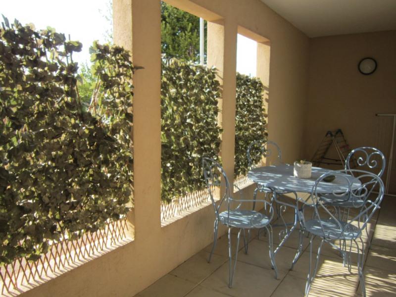 Vente appartement Lambesc 226600€ - Photo 4