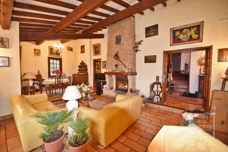 Vente maison / villa Poleymieux au mont d'or 490000€ - Photo 9