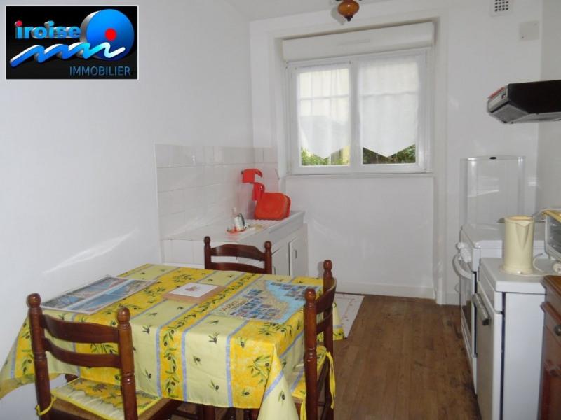 Vente maison / villa Brest 133400€ - Photo 5