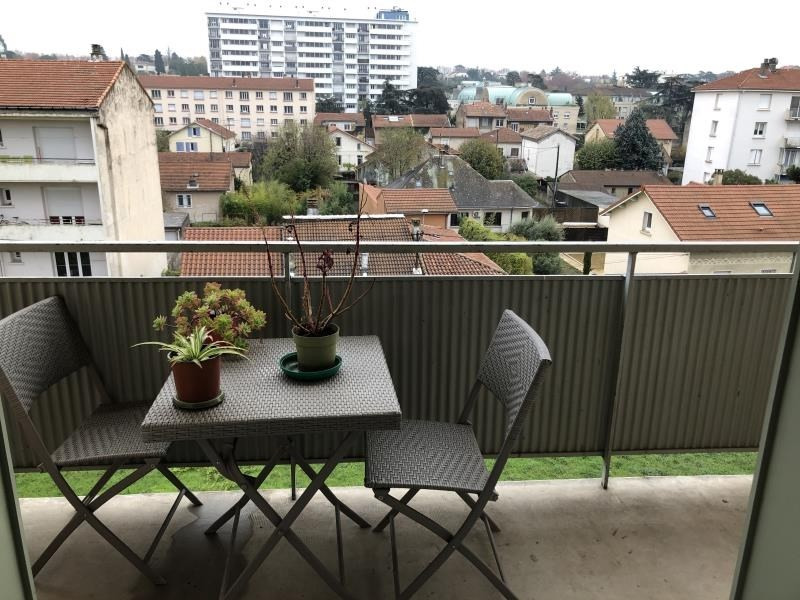 Vente appartement Valence 95 000€ - Photo 1
