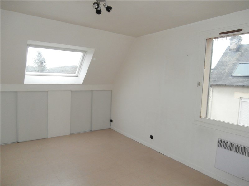 Rental apartment Caen 450€ CC - Picture 3