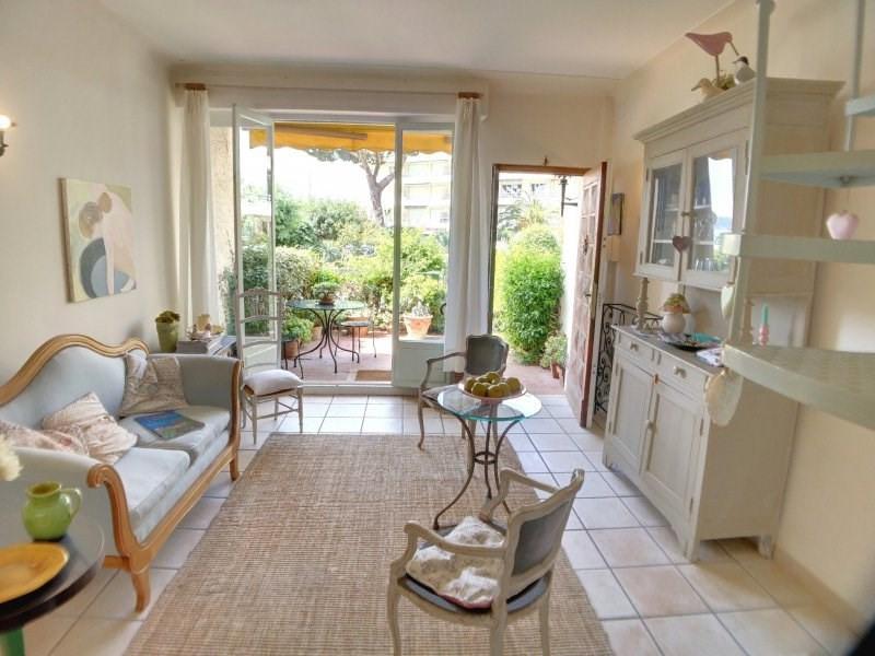 Location vacances maison / villa Ste maxime 1260€ - Photo 3
