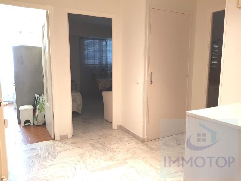 Sale apartment Menton 254000€ - Picture 8