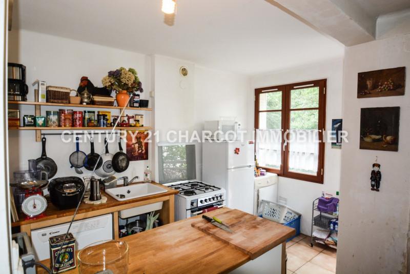 Vente appartement Lyon 5ème 155000€ - Photo 3