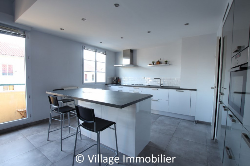 Vente appartement St priest 300000€ - Photo 3