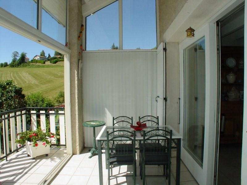 Vente maison / villa Dunieres 242000€ - Photo 5