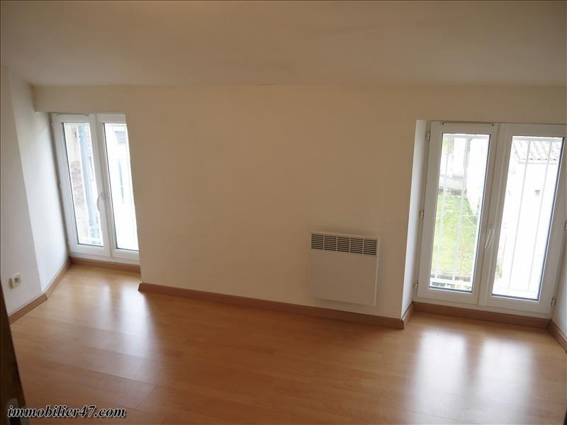 Rental apartment Castelmoron sur lot 390€ CC - Picture 5