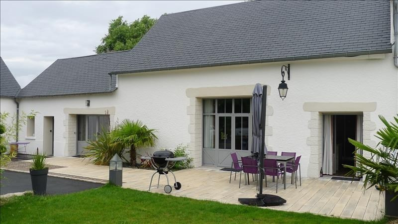 Deluxe sale house / villa St denis en val 599 000€ - Picture 3