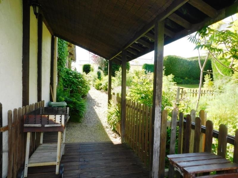 Vente maison / villa Isigny le buat 218000€ - Photo 9