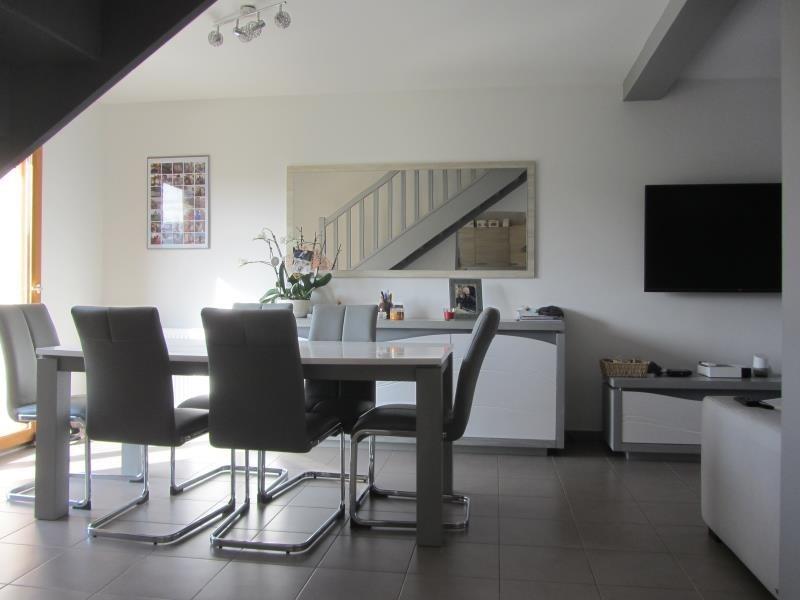 Sale house / villa Osny 336000€ - Picture 2