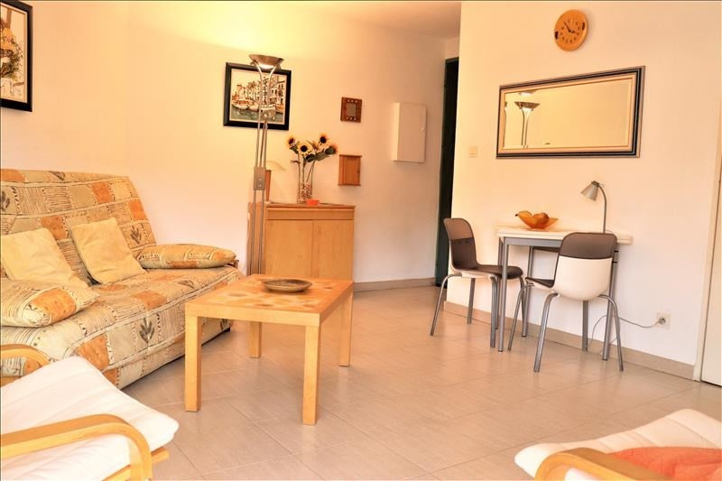 Sale apartment Cavalaire sur mer 175 000€ - Picture 2