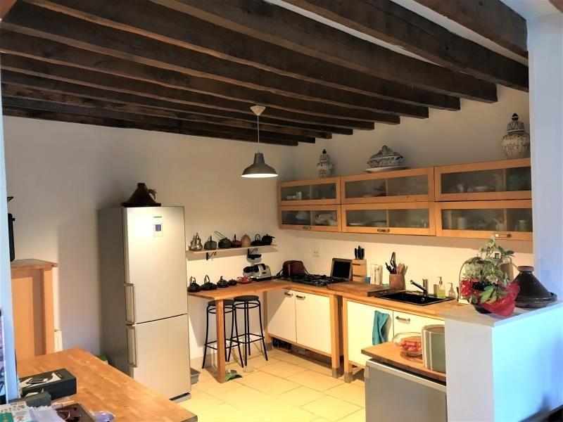 Sale house / villa Montfort l amaury 385000€ - Picture 2