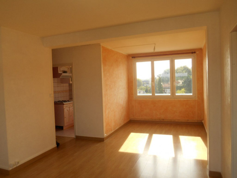 Vente appartement Harly 48000€ - Photo 6
