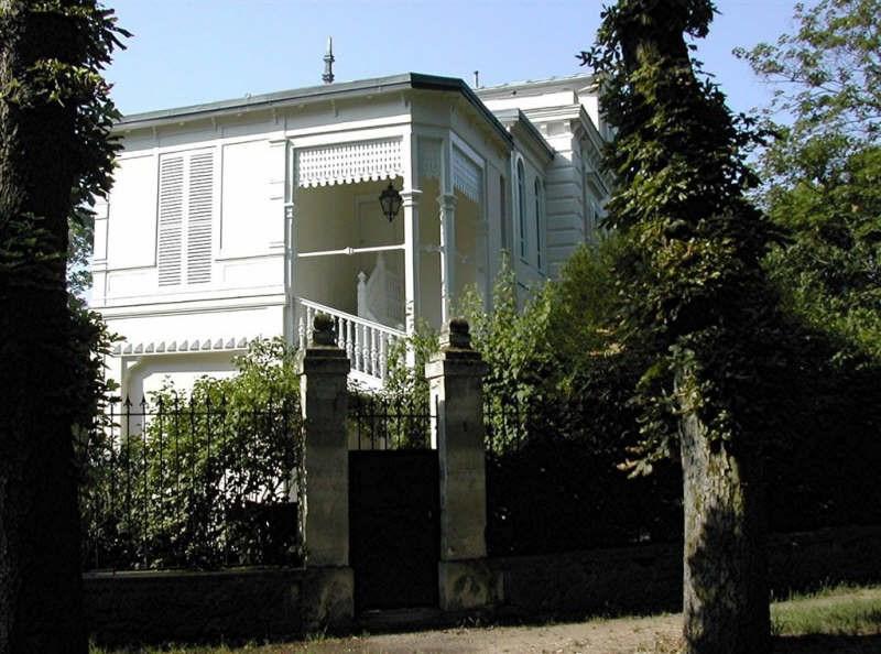Deluxe sale house / villa Maisons laffitte 2140000€ - Picture 3