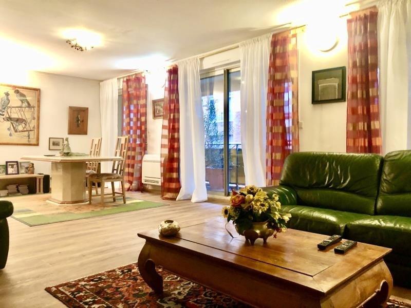 Vente de prestige appartement Toulouse 621000€ - Photo 1