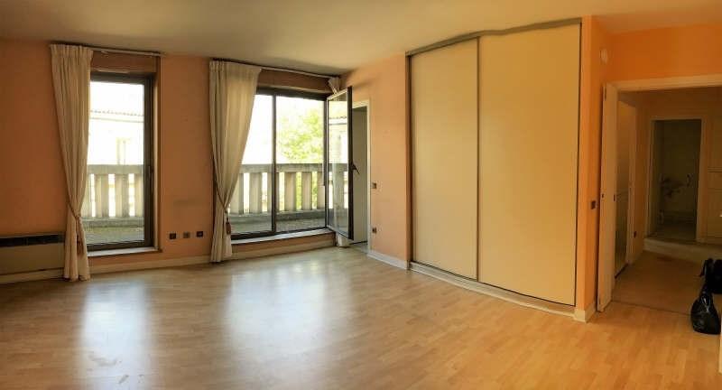 Vente appartement Bordeaux 123000€ - Photo 2
