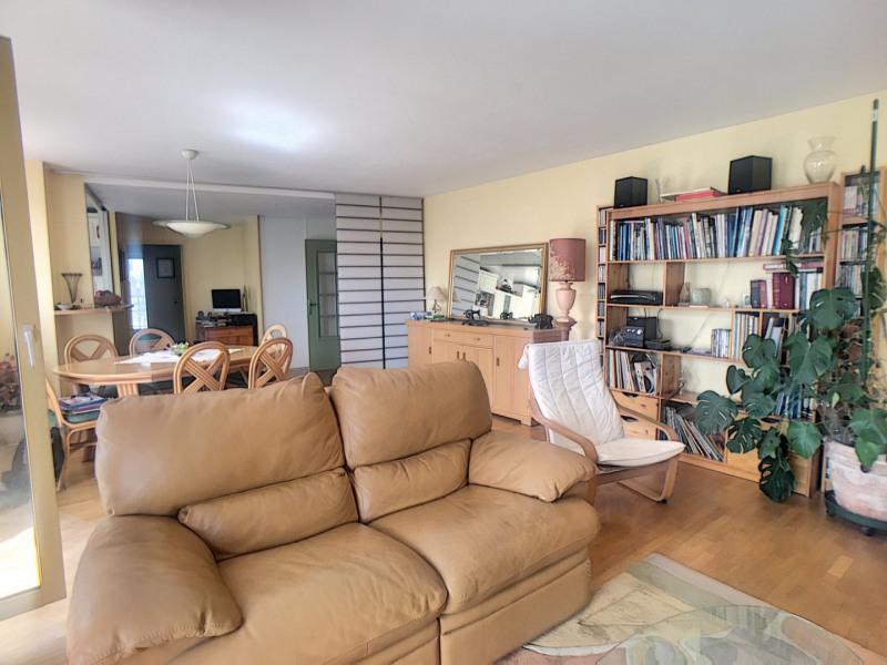 Vente de prestige appartement Boulogne-billancourt 1595000€ - Photo 4