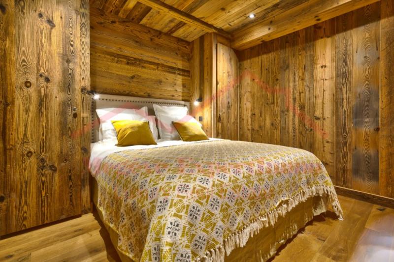 Vente de prestige maison / villa Megeve 1450000€ - Photo 5