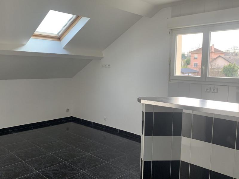 Alquiler  apartamento Montlhéry 600€ CC - Fotografía 3